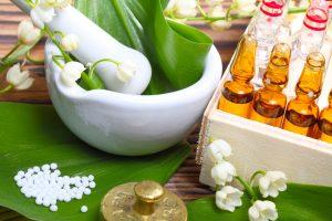 globulos de homeopatia